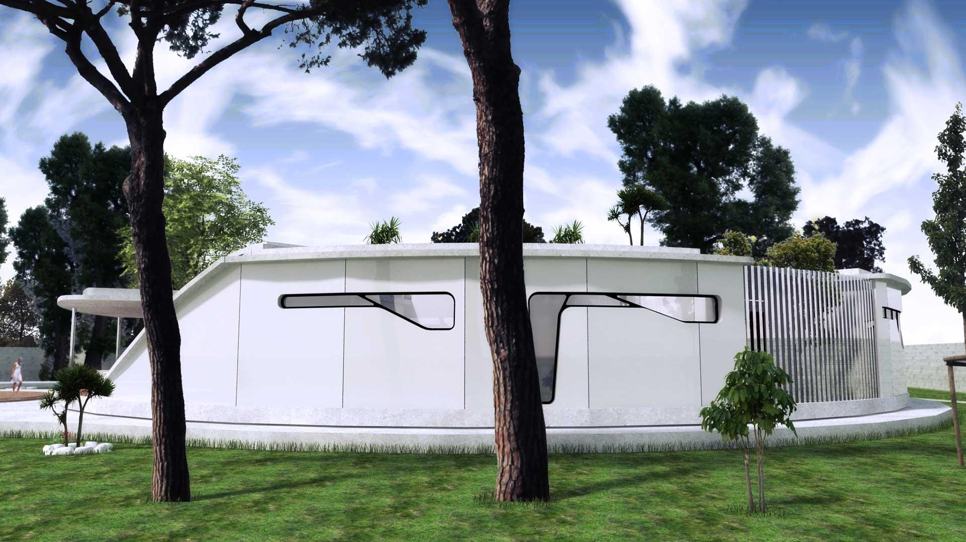 Casa TC La Alberca Murcia