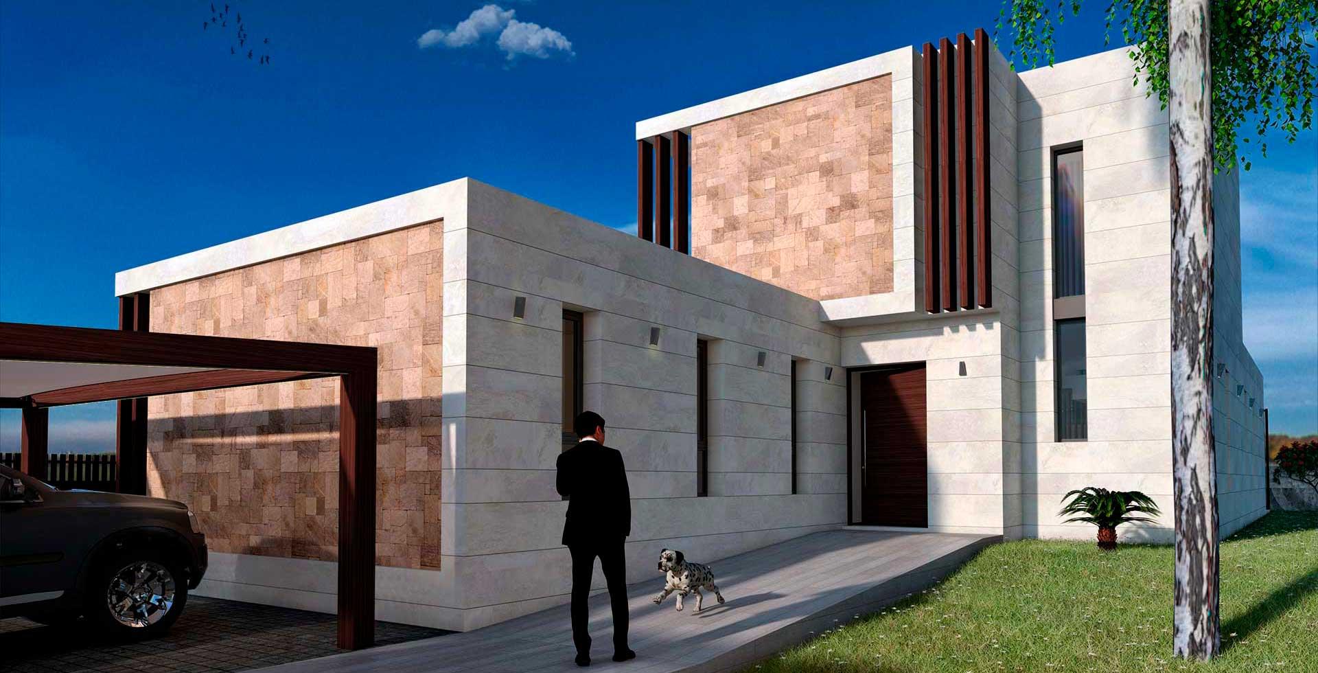Casa en Montevida La Alberca Murcia