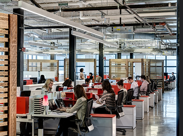 Diseño de oficinas Murcia